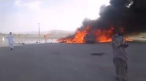 بلوچستان  - گشت - شهریور ۹۳